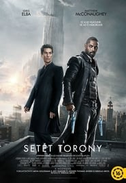 Watch and Download Full Movie The Dark Tower (2017)