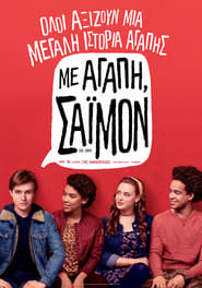 Watch Movie Love, Simon (2018)