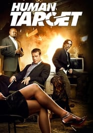 Human Target : La Cible streaming vf