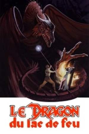 Le Dragon du Lac de Feu
