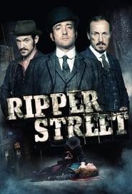 Ripper Street streaming vf