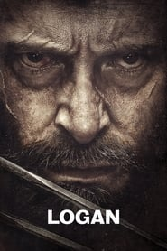 Streaming Full Movie Logan (2017)
