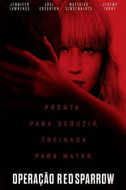 Watch Full Movie Online Red Sparrow (2018)