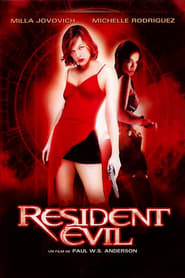 Resident Evil streaming vf