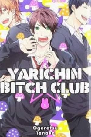 Yarichin☆Bitch-bu