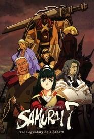 SAMURAI 7 streaming vf