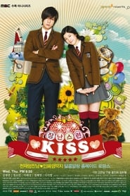Mischievous Kiss streaming vf