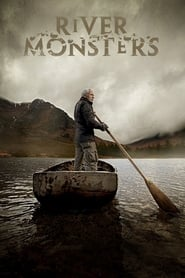 River Monsters, Monstres d'eau douce streaming vf