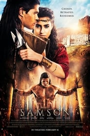 Streaming Full Movie Samson (2018)
