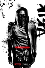 Download and Watch Movie Death Note (2017)