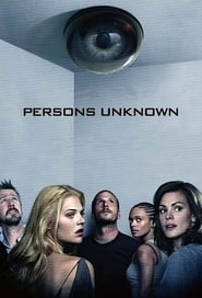 Persons Unknown streaming vf