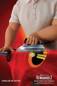 Watch and Download Full Movie Incredibles 2 (2018)