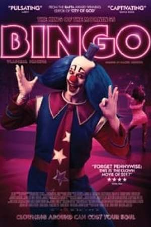 Bingo - O Rei das Manhãs