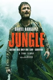 Watch Movie Online Jungle (2017)
