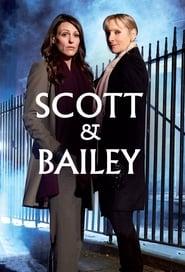 Scott & Bailey streaming vf