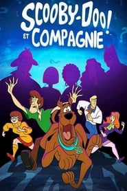 Scooby-Doo et compagnie streaming vf