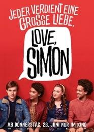 Streaming Movie Love, Simon (2018)