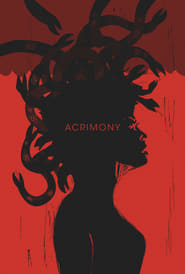 Watch and Download Full Movie Acrimony (2018)
