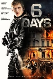 [Streaming] 6 Days (2017)