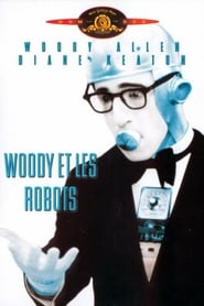 Woody et les robots streaming vf
