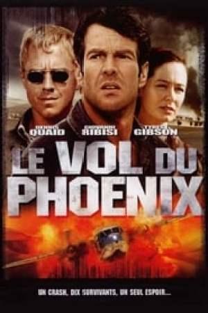 Le Vol du Phœnix