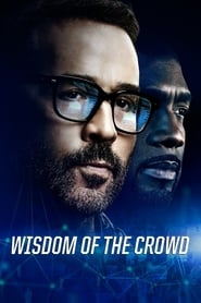 Wisdom : tous contre le crime streaming vf