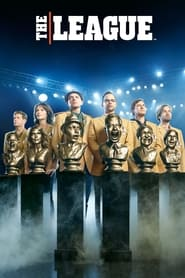 The League streaming vf