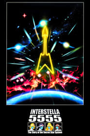 Interstella 5555 streaming vf