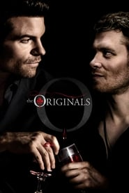 The Originals streaming vf