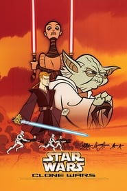 Star Wars: Clone Wars streaming vf