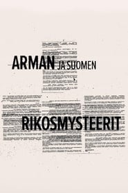 Arman ja Suomen rikosmysteerit streaming vf