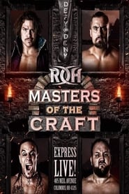 ROH Masters Of The Craft 2018 streaming vf