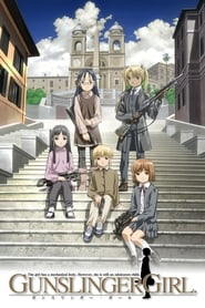 Gunslinger Girl streaming vf