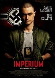 Watch Full Movie Imperium (2016)