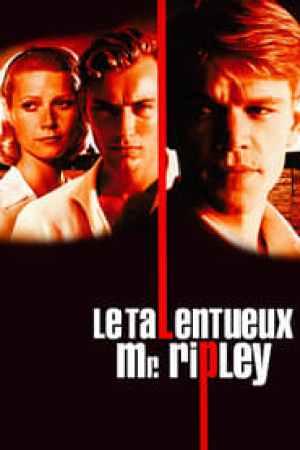 Le talentueux Mr. Ripley