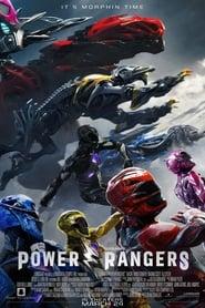 Streaming Movie Power Rangers (2017)