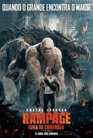 Download and Watch Full Movie Rampage (2018)