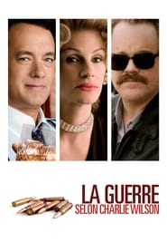 La guerre selon Charlie Wilson streaming vf