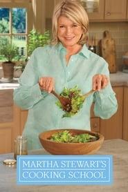 Martha Stewart's Cooking School streaming vf