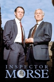 Inspecteur Morse streaming vf