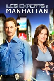 Les Experts : Manhattan streaming vf