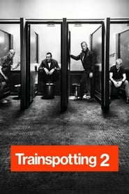 Streaming Movie T2 Trainspotting (2017) Online