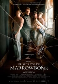 Watch Full Movie Marrowbone (2017)