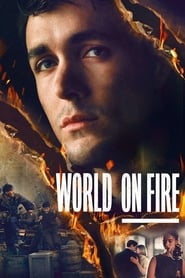 World on Fire streaming vf