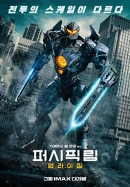 Watch Pacific Rim: Uprising (2018) Full Movie Online