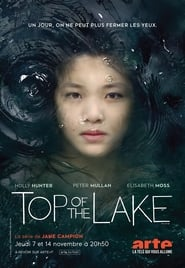 Top of the Lake streaming vf