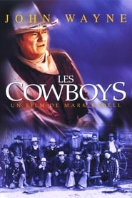 Les cowboys streaming vf