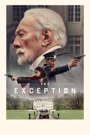 Watch Full Movie Online The Exception (2017)