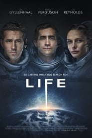 Watch Full Movie Online Life (2017)