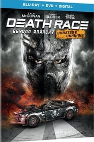 Streaming Movie Death Race 4: Beyond Anarchy (2018) Online